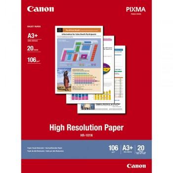 Canon HR-101 H.RES Paper (A3+, 20shts)