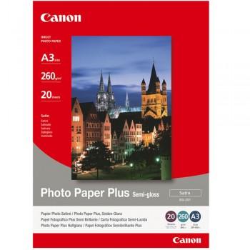 Canon SG-201 A3 Photo Paper Plus Semi-Gloss (20shts)