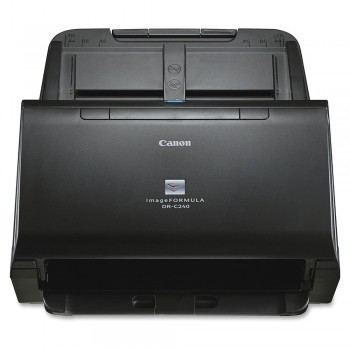Canon DR C240 - Scanner