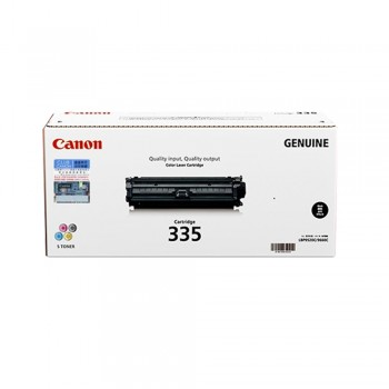 Canon Cartridge 335 Black Toner 13k