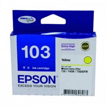 Epson 103 Yellow (T103490)