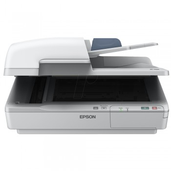 EPSON WORKFORCE DS-7500 High-speed A4 document scanner (Item no: EPSON DS 7500)