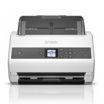 Epson WorkForce DS-970 A4 High Speed Color Duplex Workgroup Document Scanner