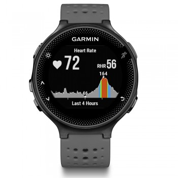 Garmin Forerunner 235-Grey c/w HRM (Item No: G09-128 GY)