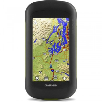 Garmin Montana 610 (Item no: G09-130)