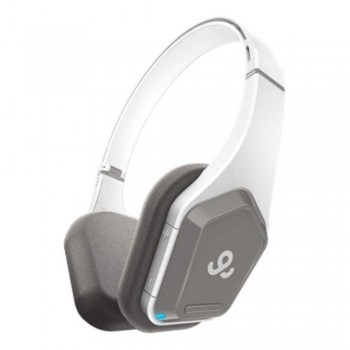 GO GEAR Bluetooth Headset Easy Rider - White