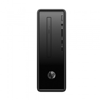 HP Slimline 290-a0015d Desktop PC - Pentium J5005, 4GB DDR4, 500GB, Intel, W10