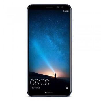 "Huawei Nova 2i 5.9"" IPS Smartphone - 64gb, 4gb, 16mp + 2mp, 3340mAh, Black"