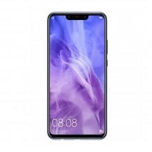 Huawei Nova 3 SmartPhone (Purple) - 6.3-inch, 24mp, 6gb ram + 128gb rom, 3750 mAh