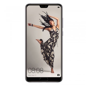 "Huawei P20 Pro 6.1"" OLED FHD Smartphone - 128gb, 6gb, 40mp + 20mp + 8mp, 4000mAh, Blue"