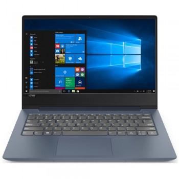 """Lenovo Ideapad 330s-14IKB 81F40192MJ 14"""" FHD Laptop - i5-8250U, 4GB DDR4, 512GB SSD, AMD M535 2GB, W10, Blue"""