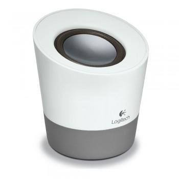 Logitech Multimedia Speaker Z50 - Dolphin Grey
