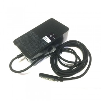 Microsoft Original AC Adapter Charger - 45W 12V 3.6A for Microsoft Surface Pro 2 (MICROSOFT-1536)