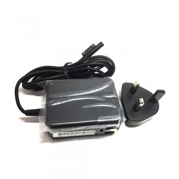 Microsoft Original AC Adapter Charger - 60W 15V 4A for Microsoft Surface Pro 4 (MICROSOFT-1706)