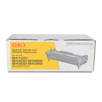 OKI B4100/4250/4350 Black DRUM Cartridge 42102803 (Item no: OKI B4000 DR)