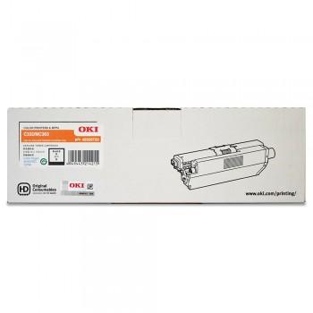 OKI C332/MC363 Toner cartridge 3.5k pages - Black (46508720)