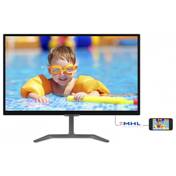 PHILIPS-27-MONITOR-Black (Item no: PLP276E7QDSB)