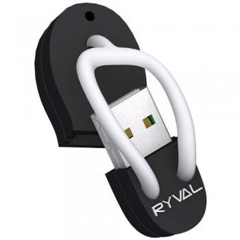 Ryval Tongue 8GB - Black