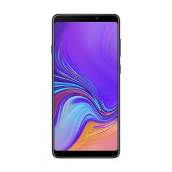 """Samsung Galaxy A9 (2018) 6.3"""" Super AMOLED FHD+ SmartPhone - 128gb, 6gb, 24mp, 3800mAh, Qualcomm Snapdragon 660, Black"""