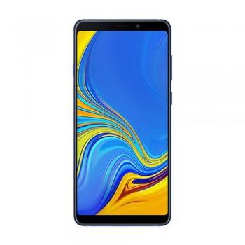 """Samsung Galaxy A9 (2018) 6.3"""" Super AMOLED FHD+ SmartPhone - 128gb, 6gb, 24mp, 3800mAh, Qualcomm Snapdragon 660, Blue"""