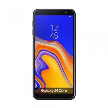 Samsung Galaxy J4 Core 6'' IPS LCD Capacitive Touchscreen HD+ SmartPhone - 16gb, 1gb, 8mp, 3300mAh, Qualcomm Snapdragon 425, Black