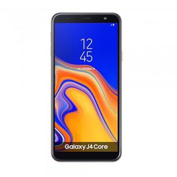 Samsung Galaxy J4 Core 6'' IPS LCD Capacitive Touchscreen HD+ SmartPhone - 16gb, 1gb, 8mp, 3300mAh, Qualcomm Snapdragon 425, Gold