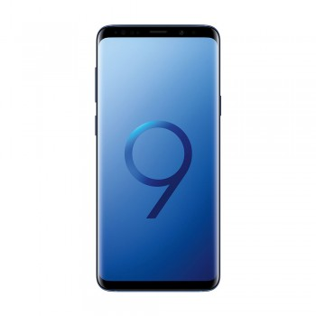 "Samsung Galaxy S9+ 6.2"" Super AMOLED Quad HD+ SmartPhone - 128gb, 6gb, 12mp, 3500mAh, Exynos 9810, Blue"