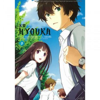 Hyouka 3