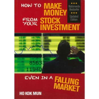 How to Make Money From Your Investment Even In A Falling Market
