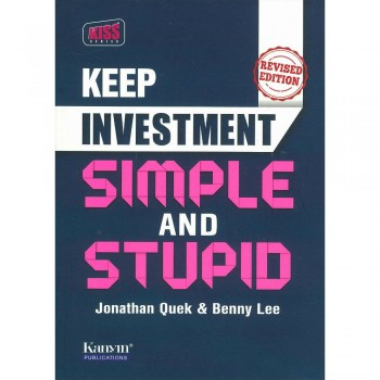 Keep Investment Simple & Stupid