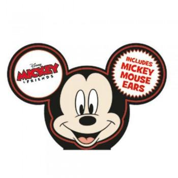 Disney Junior : Mickey & Friends (Magical Ears Storytime Disney)
