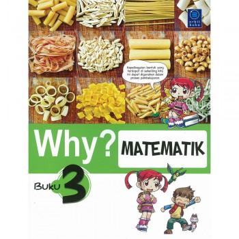 Why? Matematik Buku 3