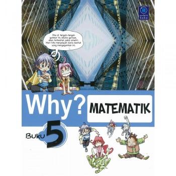 Why? Matematik Buku 5