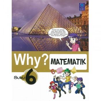 Why? Matematik Buku 6