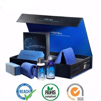 Kristall Car Windshield and Glass Protection Coating Kit - Rain and Water Repellent, UV Resistance, Super Hydrophobic