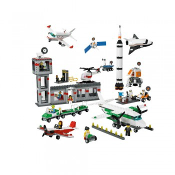 Space & Airport Set 9335