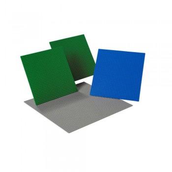 Large LEGO® Building Plates