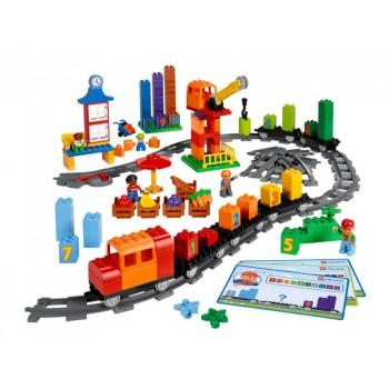 Math Train 45008