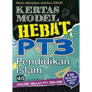 Kertas Model Hebat PT3 Pendidikan Islam 45