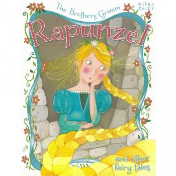 Rapunzel and other fairy tales