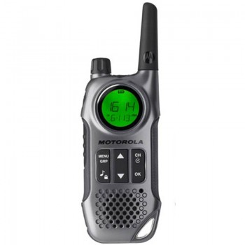 Motorola Walkie Talkie T8