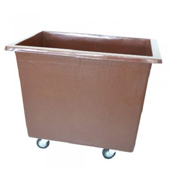 Fiberglass Laundry Trolley-FGLT-514/FG (Item No: G01-222)