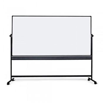 WP-D84C VOVO CoatedSteel Board 240 x 120CM - D.Grey (Item No: G05-101)
