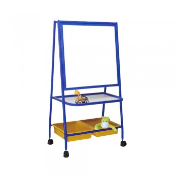 WP-K2D DEXI Boards 64 x 121 x 46CM Blue Double Sided (Item No : G05-283)