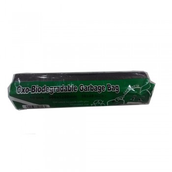 L10 BLC Bio-D Garbage Bag  L Size - Black