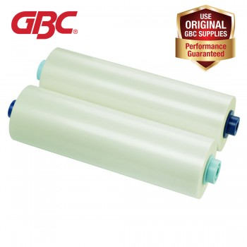 GBC EZ Load Roll 35 Film - 305mm x 150m x 42micron (Clear)