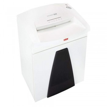 HSM Securio B26C Document Shredder - 4.5 x 30mm - Cross-Cut - 19 sheets 70gsm paper - 55L
