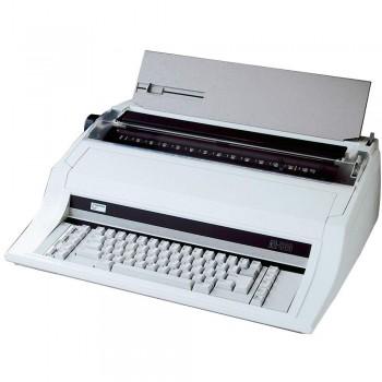 NAKAJIMA AE800 ELECTRONIC TYPEWRITTER