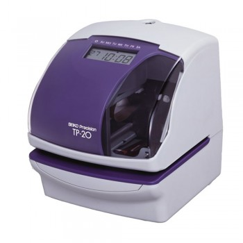 Seiko TP20 Time Stamping Machine