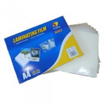 Timi A4 Laminating Film